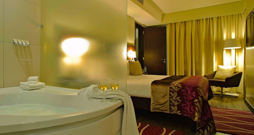 Whether for a night or a weekend, Eka Hotel Nairobi enables travellers to experience the Nairobi they want to. © Eka Hotel Nairobi