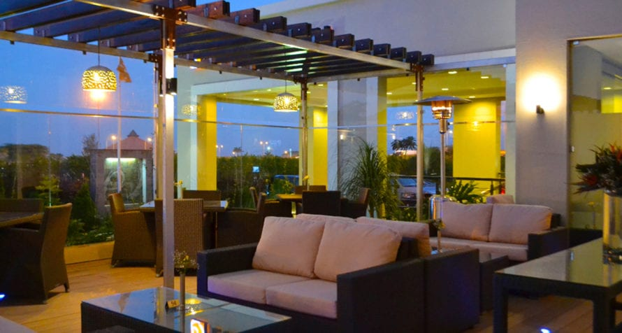 Many travellers require a Nairobi stopover during their time in East Africa, and Eka Hotel Nairobi caters admirably to their needs. © Eka Hotel Nairobi