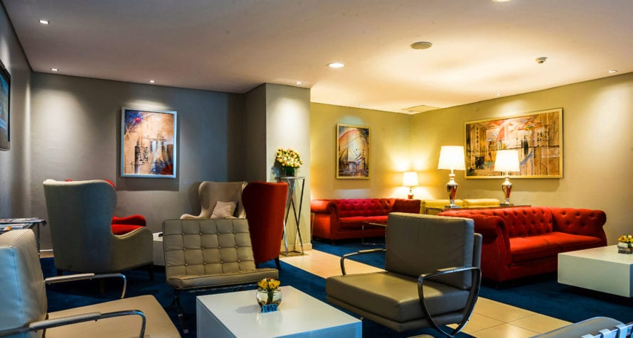 Eka Hotel Nairobi prides itself on offering comfort and convenience to safari and business travellers alike. © Eka Hotel Nairobi