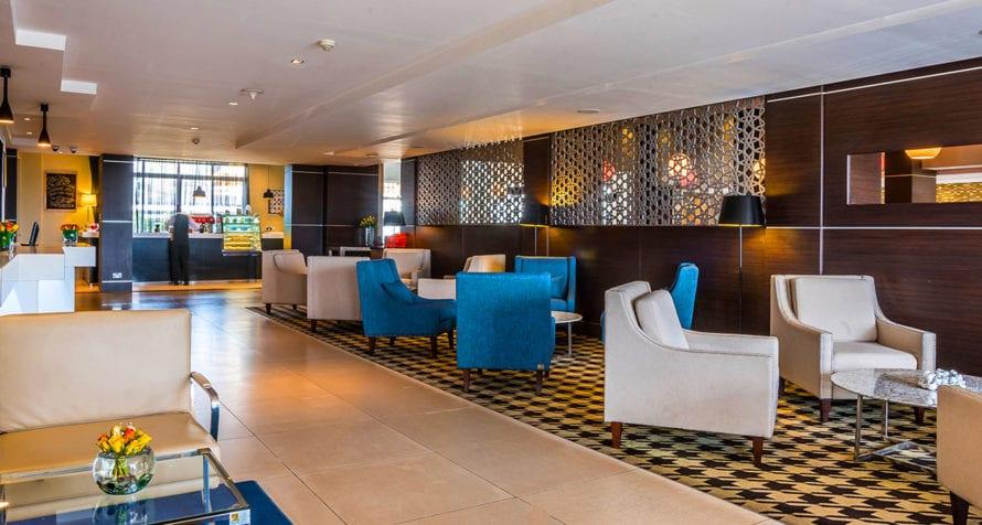 Eka Hotel Nairobi has every convenience. © Eka Hotel Nairobi