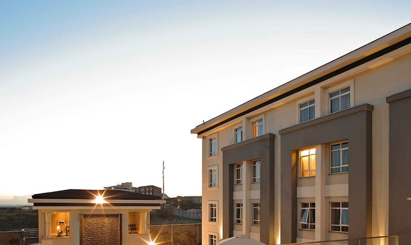 Eka Hotel Nairobi is an excellent starting point for East African safaris. © Eka Hotel Nairobi