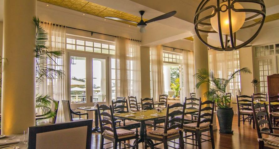 Enjoy fine meals at Hemingways Nairobi. © Hemingways Nairobi