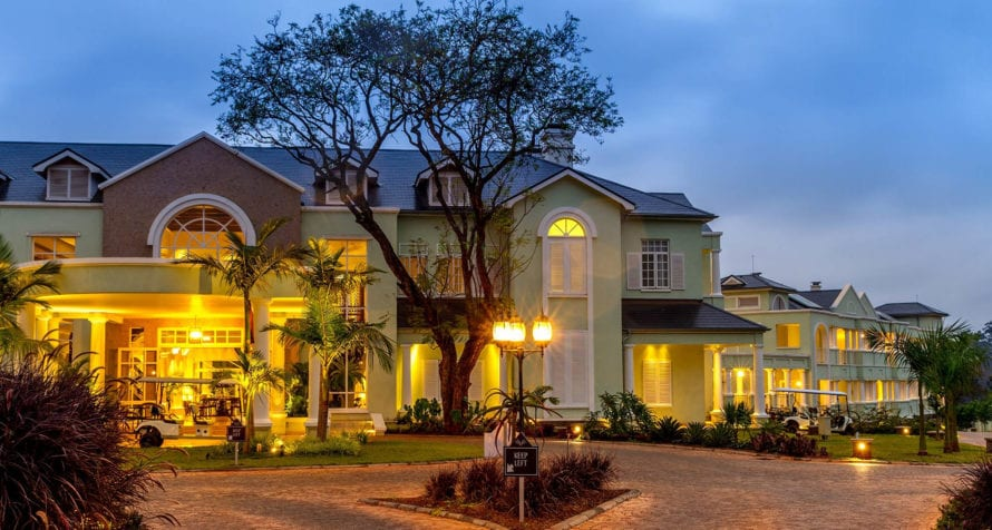 What better lodgings from which to explore this city than Hemingways Nairobi? © Hemingways Nairobi