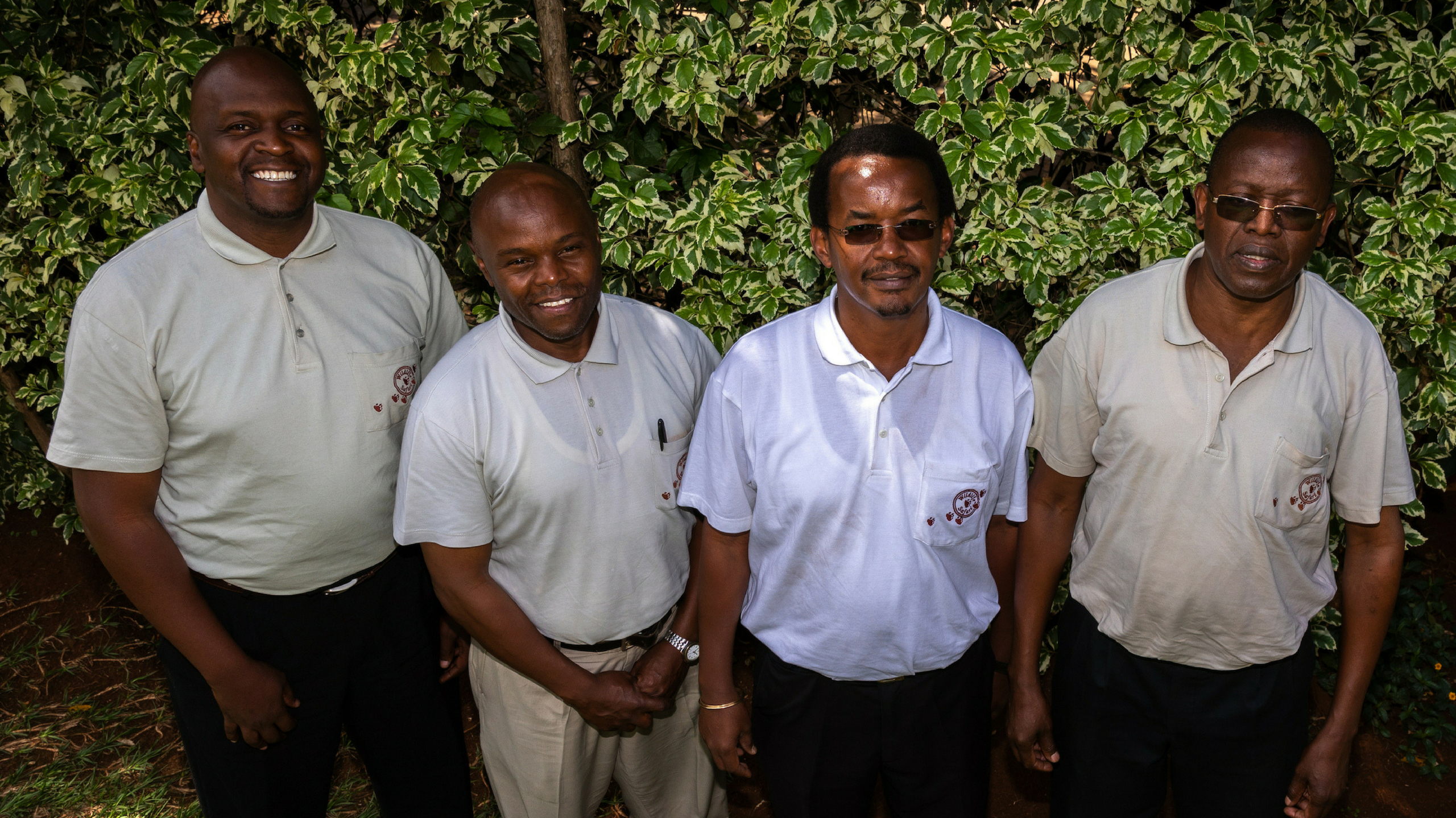 Wildlife Safari has a team of dedicated safari professionals. © Wildlife Safari